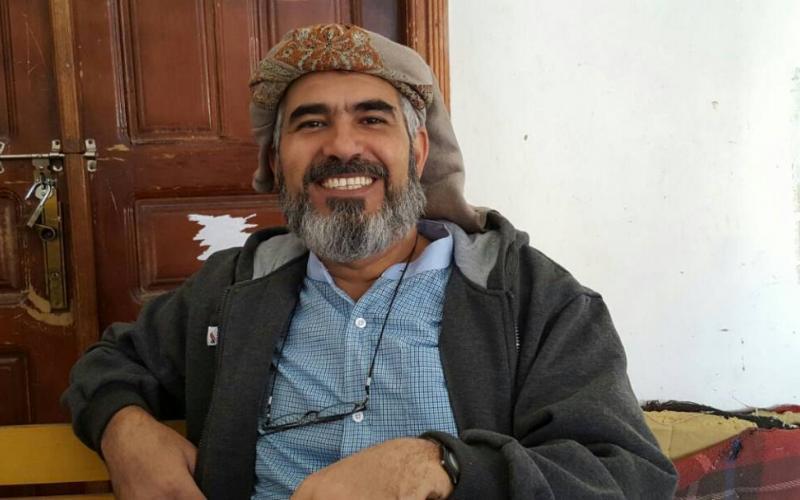 Hamed bin Haydara está detenido desde 2013 (bic.org)